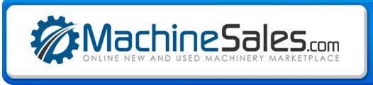 Machine Sales logo
